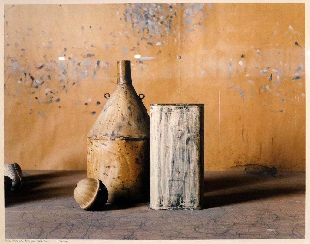 Luigi Ghirri, Atelier Morandi, Bologna vie Fondazze, 1989–90 (1992), Polka Galerie